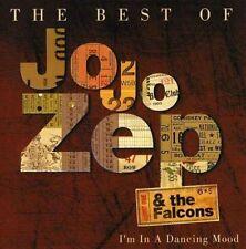 JO JO ZEP & THE FALCONS I'm In A Dancing Mood The Best Of CD NEW Joe Camilleri