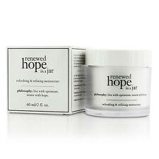 Philosophy Renewed Hope In A Jar Refreshing And Refining Moisturizer -60Ml/2oz