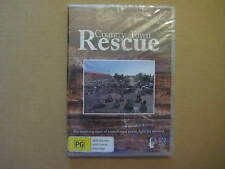 COUNTRY TOWN RESCUE Trundle NSW - AUSSIE DVD 2012 - ABC TV - BRAND NEW