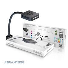Aqua Medic Qube 30 LED Klemmleuchte Meerwasserbeleuchtung Nano Leuchte LED-Spot