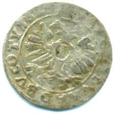 RDR-Schlesien, Ferdinand II., 1 Kreuzer 1626 BZ - Neisse