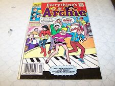 Everything's Archie #142 - May 1989 -  Good Condition