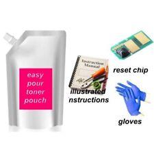 Kit de recharge de toner pour imprimante OKI