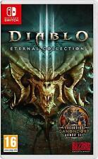 Diablo III 3 Eternal Collection | Nintendo Switch Nouveau