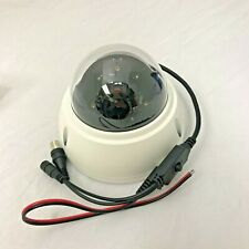 Ultra Low Light Indoor/Outdoor Dome,4 in 1 Analog Hd, 2Mp, 2.8-12mm, Wdr, Ip66