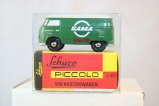 Schuco Piccolo Kastenwagen Gama neu perfect mint in box 1:90