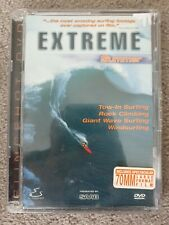 Extreme Summer DVD R0