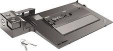 New Lenovo ThinkPad Mini Dock Plus Series 3 Docking Station /w 90W 4338 433810A