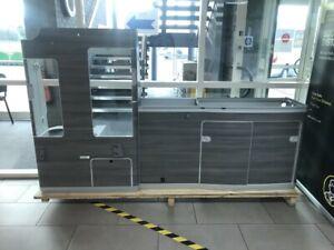 7E7068004TVA8 VW California kitchen ideal for conversion transporter camper