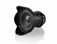 Venus Optics Laowa 15mm f/4 Wide Angle Macro Lens Shift for Canon EF 5d3 D029