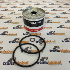 Fuel Filter for Land Rover Series 2 3 Defender 19J Diesel OEM DELPHI RTC6079