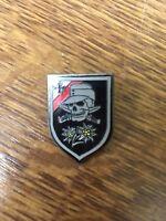 German Army Edelweiss Decoration Badge 1941 -1942 world  war  11
