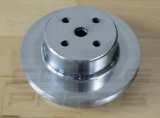 RIEMENSCHEIBE BILLET ALU PULLEY CHEVROLET CHEVY BB BIG BLOCK LANG C30 K30 C20 GM