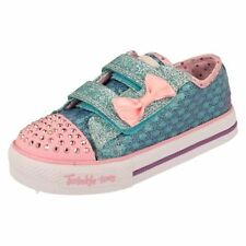 Skechers Shoes with Lights for Girls