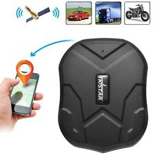 Car Hidden GPS Tracker Van Vehicle Strong Magnetic Tracking Device GPS Locator