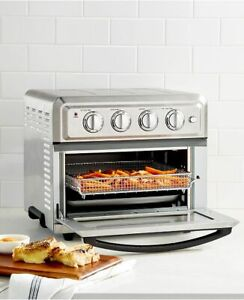Cuisinart TOA-60 Convection Toaster Oven Air Fryer - Brand New