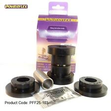 Honda CRX Del Sol EG1 (1992-1998) – Powerflex Front Wishbone Rear Bush Kit