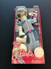 """2011 Barbie """"I can be.."""" Astronaut outfit NRFP  Doll outfit"""