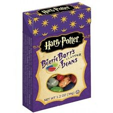 HARRY POTTER BERTIE BOTTS BOX 35G AMERICAN FOOD IMPORT