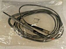 Tektronix P6006, 010-149 Bnc Probe + 013-0071-00 Screw-On Tip