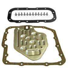 Getriebeölfilter Profi-Kit Automatikgetriebe Isuzu Trooper (UB) Opel Omega A + B