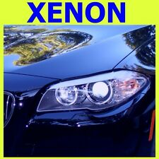 XENON for 2011/2012/2013/2014/2015 BMW 528i/528(F10) HID Glare -by Jimmy540i.com