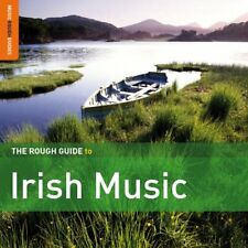 The Rough Guide to Irish Music (Third Edition) [CD]