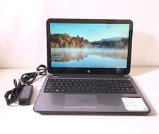 "HP Touchsmart Laptop - 15""- 500 GB HDD - 4 GB RAM - Core i3 4th - 15-r015dx C119"