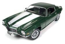 AUTOWORLD DR2AMM1095 1:18 1970 Chevy Camaro Z28