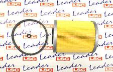 OPEL ASTRA G & H/Corsa C/FRONTERA B & MERIVA A FILTRO DE COMBUSTIBLE 95507489