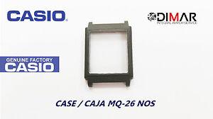 Box/Case Centre Casio MQ-26 NOS