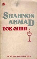 Tok Guru - Shahnon Ahmad
