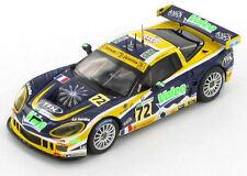 Chevrolet Corvette C6-R #72 Le Mans 2007 1:43 - S0168