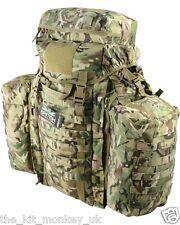 Kombat BTP PLCE Tactical assault pack /backpack 90L compliments MTP / Multicam