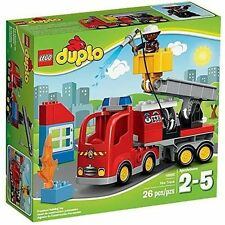 LEGO Duplo Truck Building Toys