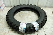 120/100-18 Metzeler Motocross dirt bike Motorcycle Tire Wheel 120 100 18 NOS