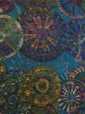 Rectangle Paisley 100% Silk Scarves and Wraps for Women