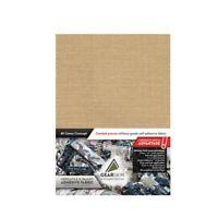 Desert TAN Milspec adhesive fabric wrap, Waterproof, IR camouflage MAMMOTH