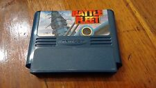 Battle Fleet (Famicom / NES) *Japanese