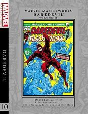 Daredevil Man Without Fear Volume 10 Marvel Masterworks HC Hard Cover New Sealed