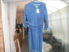 F&F Denim Dress size 16.