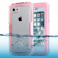 Waterproof Heavy Duty Tough Slim Armor Case Cover For Apple iPhone 6S 6 4.7""