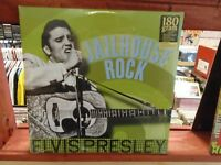 Elvis Presley Jailhouse Rock LP NEW 180g vinyl
