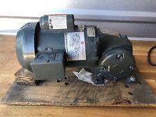 us electrical motors e525-sep