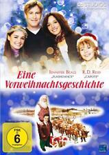 Eine Vorweihnachtsgeschichte (2011) DVD wie NEU! Jennifer Beals