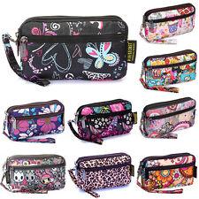 Women Handbag Case Clutch Bags Coin Phone Purse Famous Brand Designer Wallets