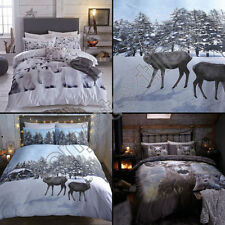 Catherine Lansfield Modern Bedding Sets & Duvet Covers