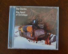 the spirit of christmas remastered bonus ray charles cd sealed - Spirit Of Christmas Ray Charles
