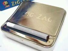 2×Brand New Automatic Cigarette Tabacco Roller Maker Machine Smoker 70mm ZigZag