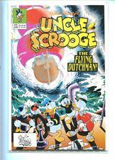 UNCLE SCROOGE #255 NM 9.4 GREAT ADVENTURE COVER GEM